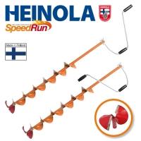 Ледобур Heinola Speedrun Classic 155Мм/0,8М