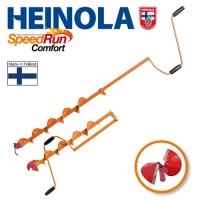 Ледобур Heinola Speedrun Comfort 155Мм/0,6М