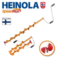 Ледобур Heinola Speedrun Compact 115Мм/1,0М