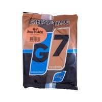 Прикормка Зимняя Gf G-7 Лещ Black 0.5Кг