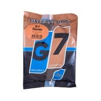 Прикормка Зимняя Gf G-7 Плотва 0.5Кг