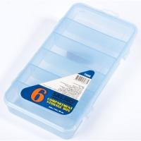 Коробка Рыболовная Пласт. Salmo 06