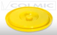 Пластиковая Крышка для ведра COLMIC BLU 12л