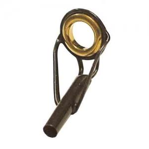 фото - Кольца Пропускные Тюльпан Salmo С Дополнительной Жесткостью Sic Titanium Разм.06 2,2Мм