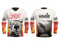 Джемпер LUCKY JOHN and NORFIN Fire 04 р.XL
