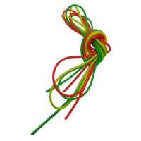 Кембрики Силиконовые Цветные 030 Набор