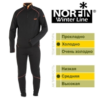 Термобельё Norfin Winter Line 05 Р.xxl