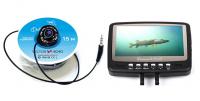 Подводная видеокамера Фишка 4303 с функцией записи