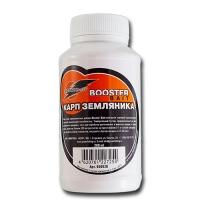 Добавка Аминокислотная Gf Booster Bait Карп Земляника 0.200Л