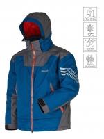 Куртка демисезон. Norfin VERITY PRO BL р.XL
