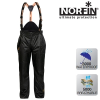 Штаны Norfin Peak Pants 05 Р.xxl