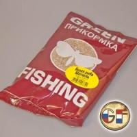 Прикормка Зимняя Gf Белая Рыба Мотыль 0,8Кг