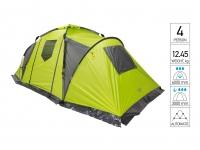 Палатка автомат 4-х местная Norfin SALMON 4 NF