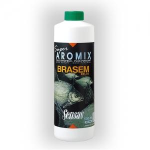 фото - Ароматизатор Sensas Aromix Brasem Belge 0,5Л