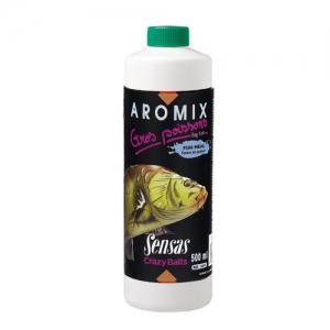 фото - Ароматизатор Sensas Aromix Fish Meal 0,5Л
