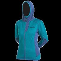 Куртка Флисовая Norfin Women Ozone Deep Blue 03 Р.l