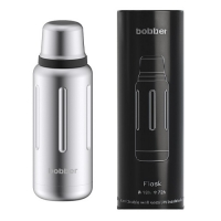 Термос Bobber Flask Matte 1.0Л