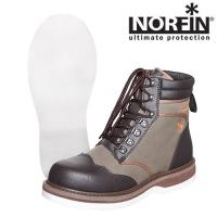 Ботинки Забродные Norfin Whitewater Р.43