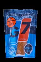 Прикормка зимняя готовая G-7 Лещ
