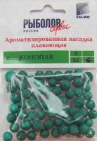 Насадки Искусственные Xl Конопля Зеленый Цвет