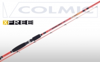 Удилище COLMIC ORANGE BOAT 1.60мт 100гр