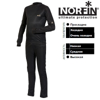 Термобельё Norfin Thermo Line Junior B Рост 158
