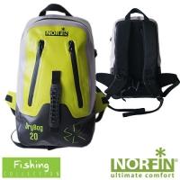 Герморюкзак Norfin Dry Bag 20 Nf