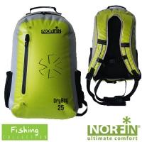 Герморюкзак Norfin Dry Bag 25 Nf