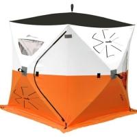 Палатка рыболовная зимняя Norfin Fishing Hot Cube 147X147X167См