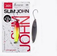 Блесна Колеб. Lucky John Slim John Длин.45Мм/03.5Г 028