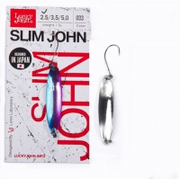 Блесна Колеб. Lucky John Slim John Длин.45Мм/03.5Г 033
