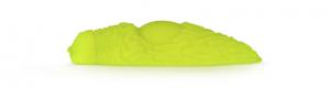фото - Приманка OJAS Slizi, 33мм, цвет шартрез (флюо), сыр