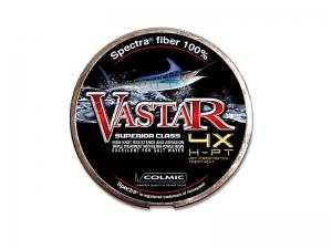 фото - Плетеный шнур COLMIC VASTAR ROSSO 135м 0.23мм