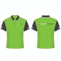 Рубашка Поло Feeder Concept 03 Р.l