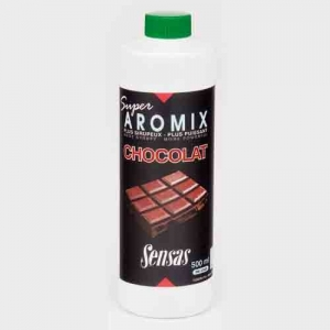 фото - Ароматизатор Sensas Aromix Chocolate 0,5Л