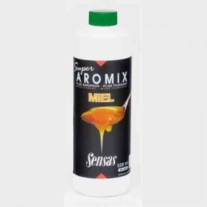 фото - Ароматизатор Sensas Aromix Miel 0,5Л