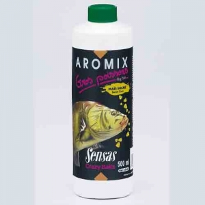 фото - Ароматизатор Sensas Aromix Sweet Corn 0,5Л