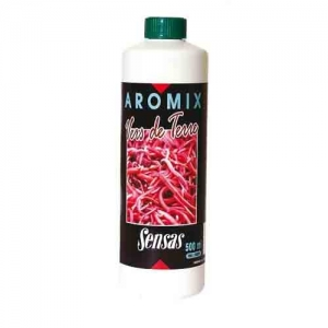 фото - Ароматизатор Sensas Aromix Earthworm 0,5Л