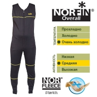 Термобельё Norfin Overall 05 Р.xxl