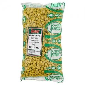 фото - Добавка В Прикормку Sensas Baby Corn 1Кг