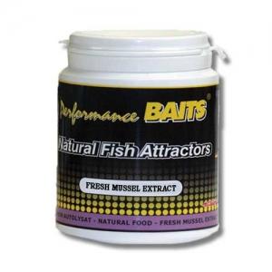 фото - Добавка Starbaits Performance Baits Fresh Mussel Extract 0,06Кг