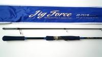 Спиннинг Hearty Rise Jig Force JF-762M, 10-42г, 2.30м