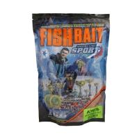 Прикормка FishBait серия ICE-Sport 0,75 кг. Форель