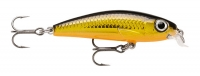 Воблер Rapala Ultra Light Minnow 6см G