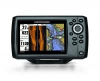 Эхолот Humminbird Helix 5x SI GPS