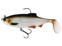 Виброхвосты WESTIN Ricky the Roach Shadtail R N R 10cm 28g Sinking Lively Roach 1шт