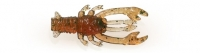 Приманка OJAS Rachek, 22мм, цвет Machine oil, Рак-рыба