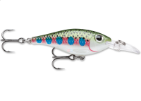 Воблер Rapala Ultra Light Shad 4см RT