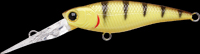 Воблер LUCKY CRAFT Bevy Shad 60FC TGPC