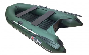 фото - Лодка надувная YUKONA 300 НДНД